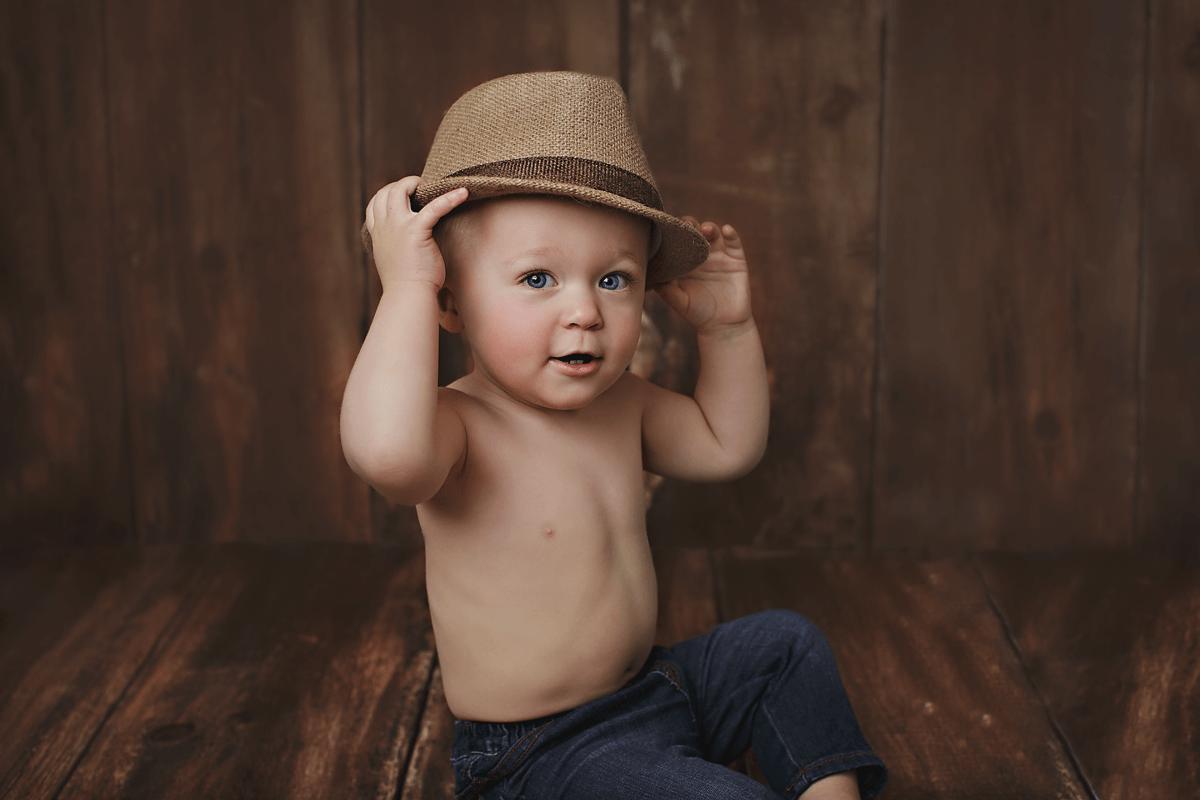 Belinda Roelandts - Baby Gallery