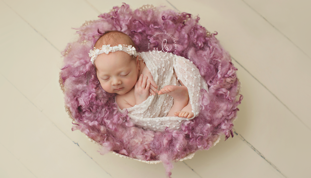 Arielle, 4 weeks | Sydney Newborn Photography