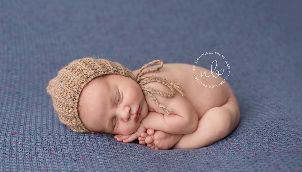 Tyler, 13 days | Sydney Newborn Photography