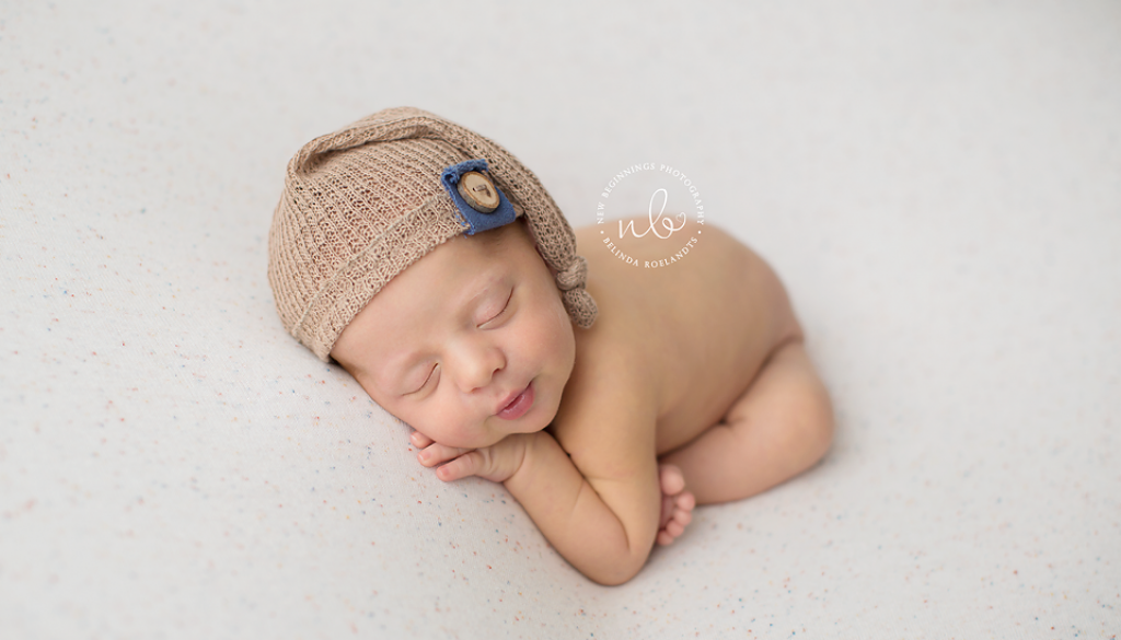 Marco, 10 days | Sydney Newborn Photography