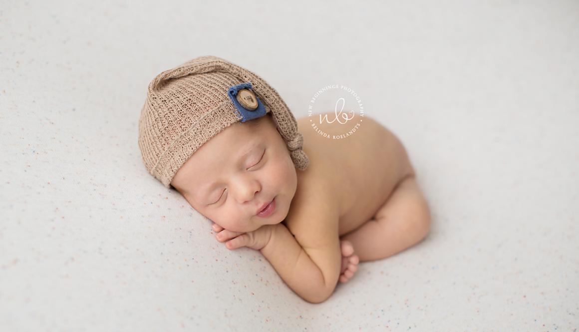 Marco, 10 days | Sydney Newborn Photography