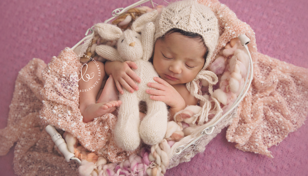 Rosemary, 13 days | Sydney Newborn Photography