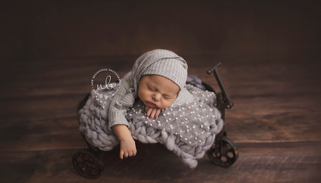 Noah, 7 days | Sydney Newborn Photography