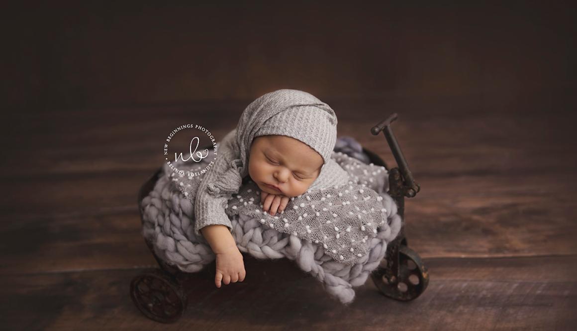 Noah, 7 days | Sydney Newborn Photography