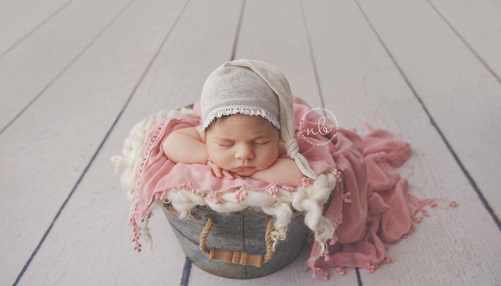 Liliana 4 weeks | Sydney Newborn Photography