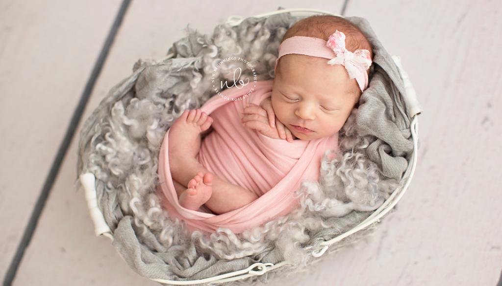 Gabriella 12 days | Sydney Newborn Photography