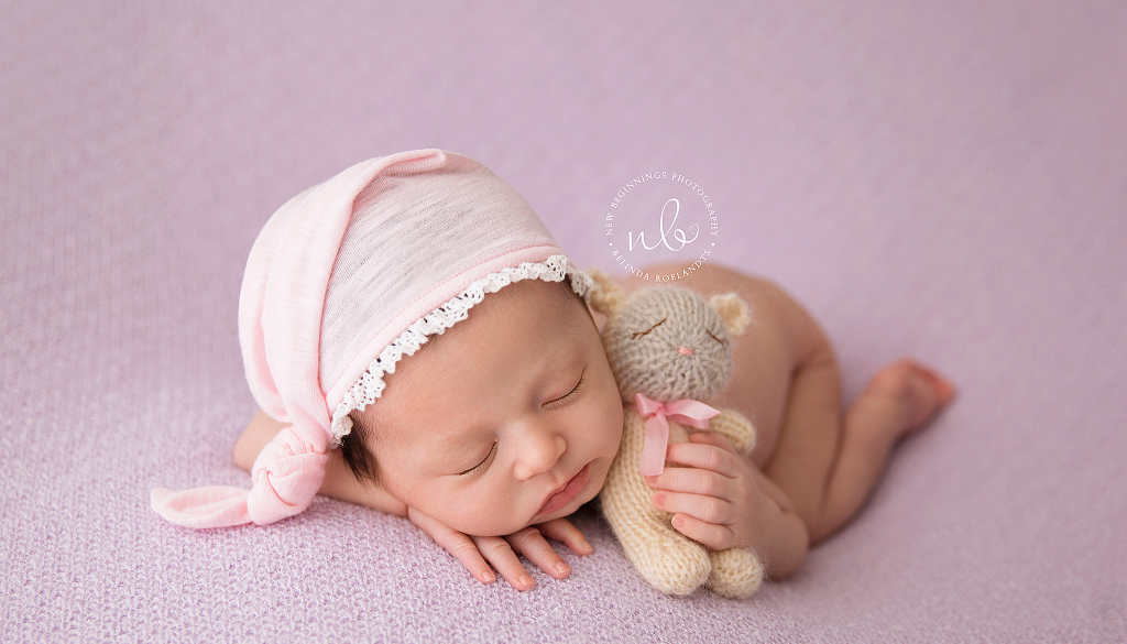 Genevieve 14 days | Sydney Newborn Photographer
