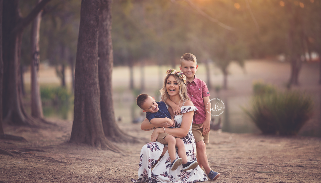 Kristen | Sydney Family Photographer