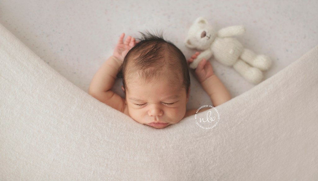 Hudson 15 days | Sydney Newborn Photography