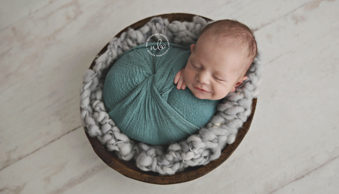 Wyatt | Sydney Newborn Photographer