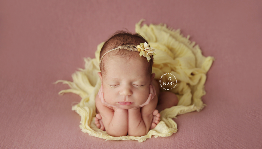 Zara 13 days | Sydney Newborn Photographer