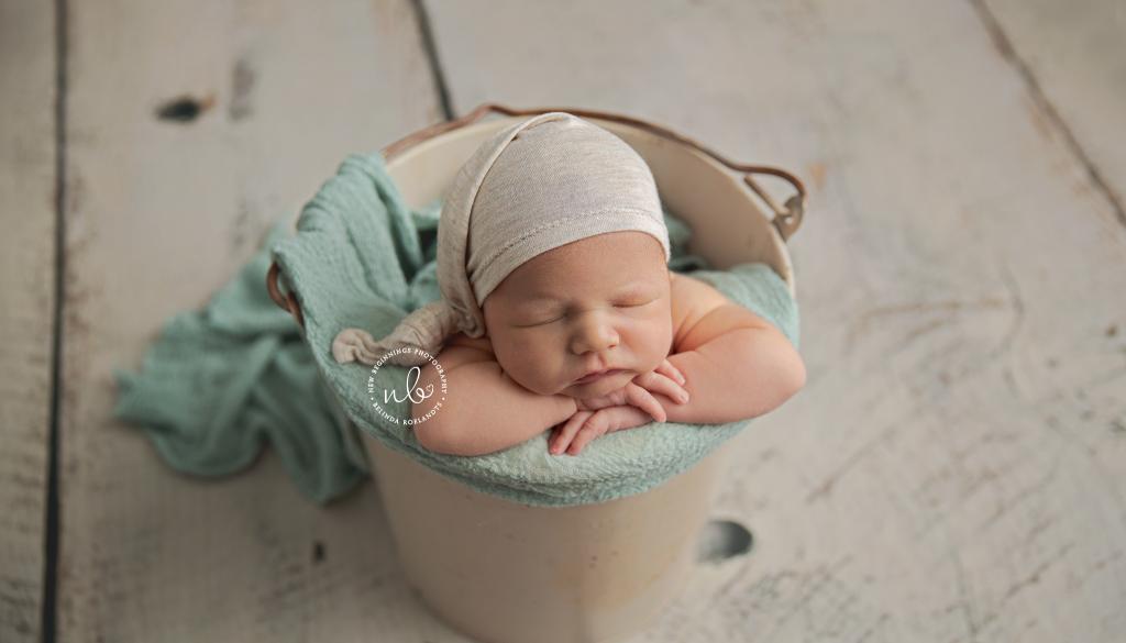Harry Hendrik | Sydney Newborn Photographer