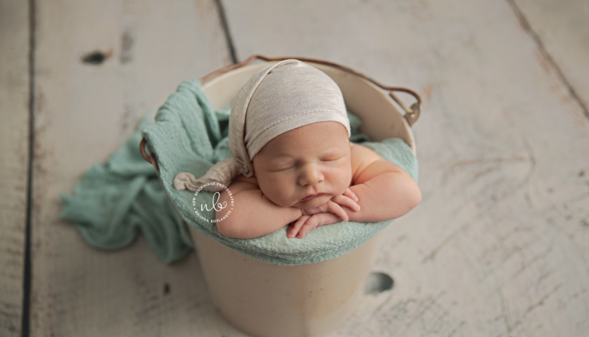 Harry Hendrik | Sydney Newborn Photographer