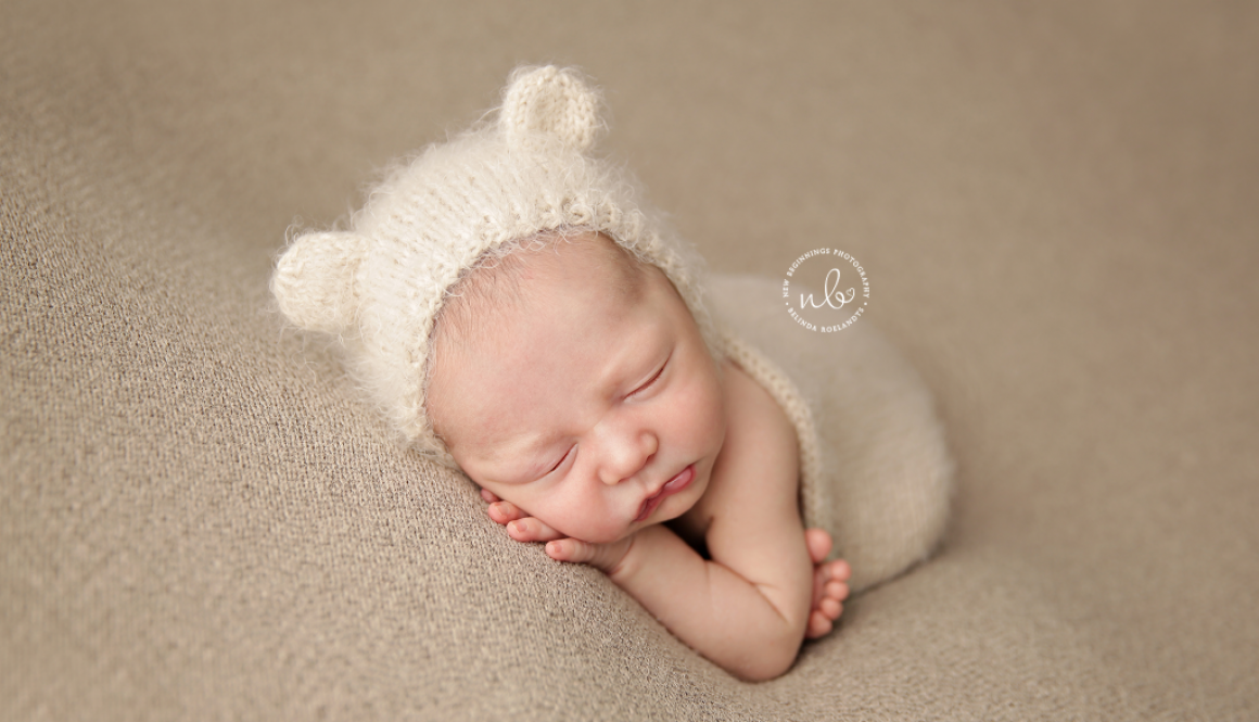 Hutch 13 days | Sydney Newborn Photographer